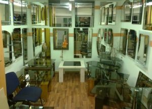 обработка зеркал в Гродно